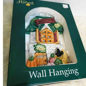HARVEST WALL HANGING H78171W
